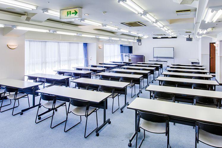 多目的スペース「マホロバ・マインズ三浦」 会議室Fの室内の写真