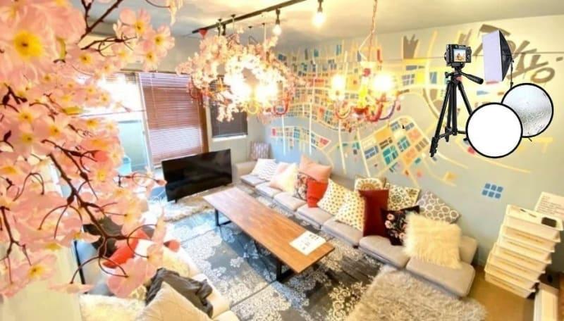 #ドドGoburin 【道玄坂/渋谷】の室内の写真