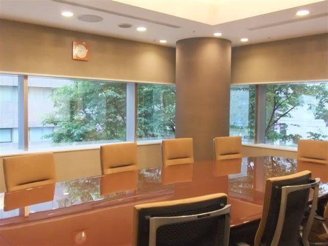 銀座フェニックスプラザ 会議室7の室内の写真