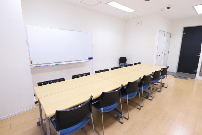 リーラヒジリザカ コモンズ会議室 田町三田の室内の写真