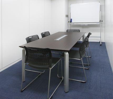 貸会議室ルームス錦糸町店 錦糸町店第5会議室の室内の写真