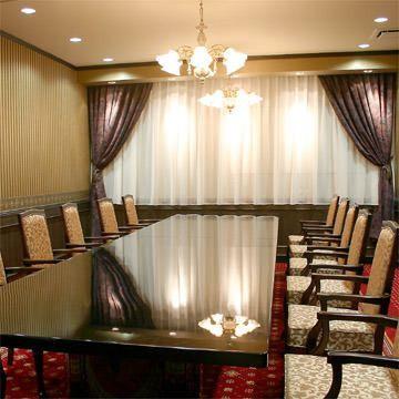 銀座6丁目ホール RoomAの室内の写真