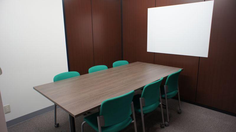 MYオフィス/ワークスペース/新宿東口会議室 105号室の室内の写真