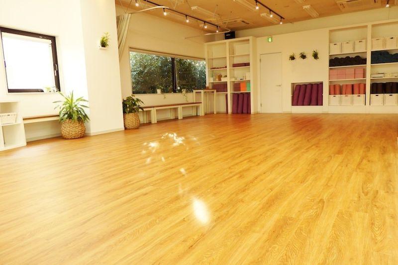 スタジオBONNE スタジオ貸切の室内の写真