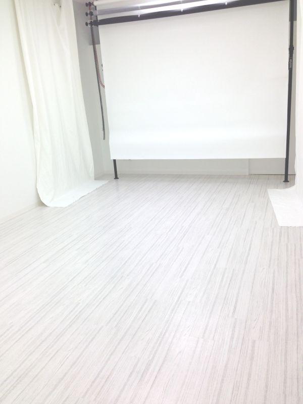 福岡クリエイティブビジネスセンター(FCBC) 02スタジオの室内の写真