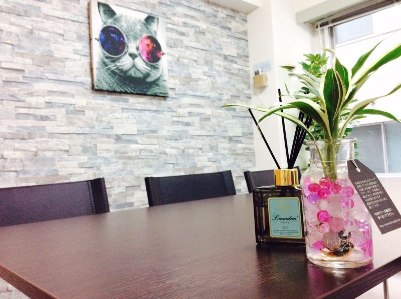RAKUNA 御茶ノ水 A会議室の室内の写真