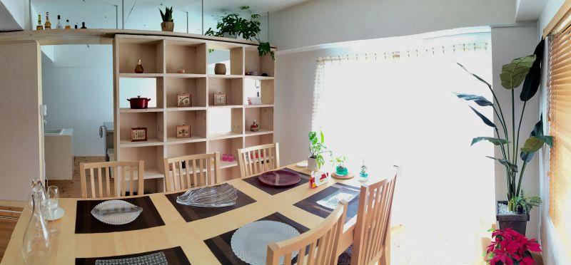 fun labo five キッチン&撮影スタジオ【商用利用】の室内の写真
