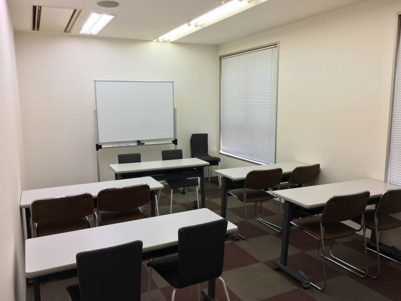X-FLOOR川崎会議室 Room02の室内の写真