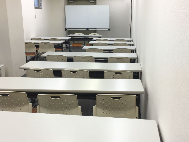 X-FLOOR川崎会議室 Room03の室内の写真