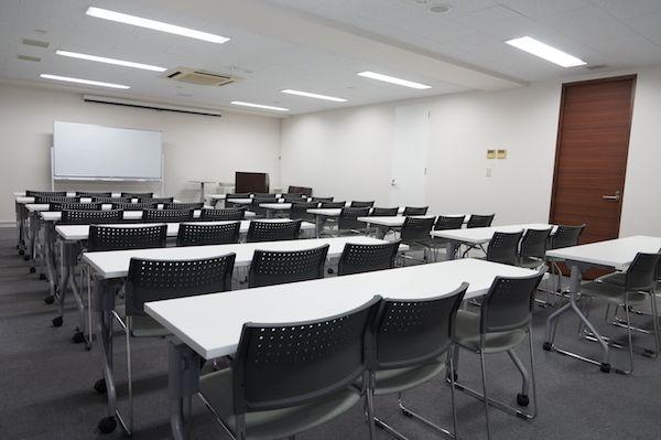 DAYS赤坂見附 中会議室 (3B)の室内の写真