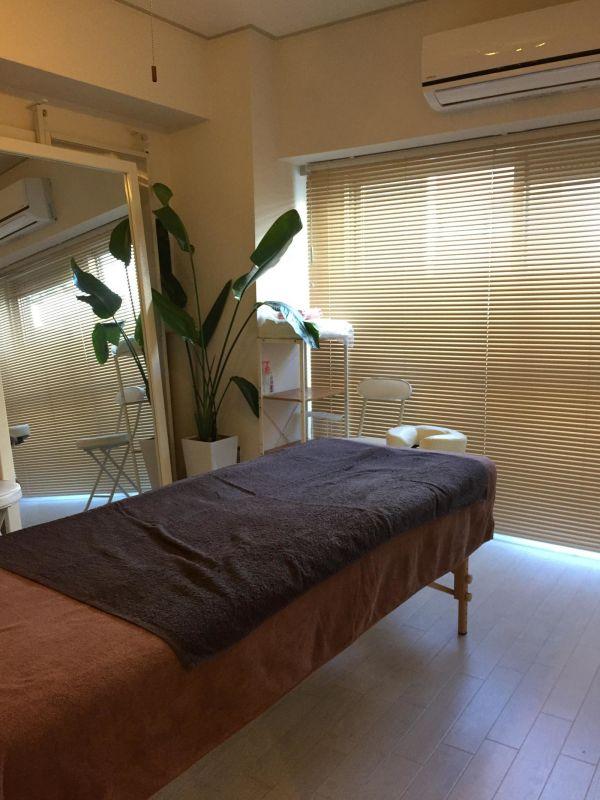 ドエリング恵比寿 【恵比寿徒歩2分】個室サロンの室内の写真