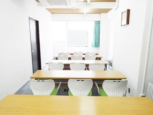 名古屋会議室 ゑびすビルパート2 伏見丸の内店 第1研修室(5階)の室内の写真