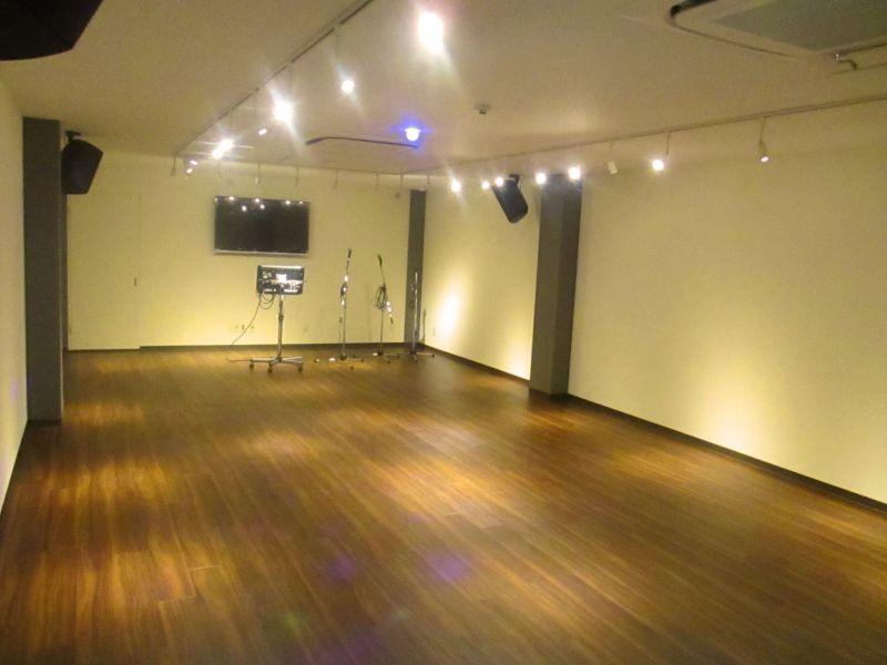 BMBカルチャー 音楽スタジオ(~10名様)の室内の写真