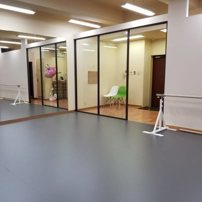 Studio Felice スタジオの室内の写真