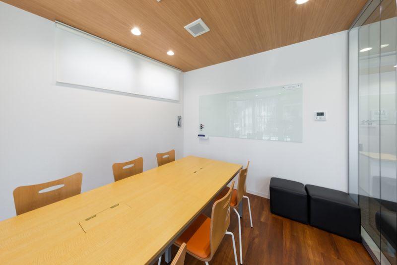 K.N カルチャーセンター ROOM (NA&나)の室内の写真