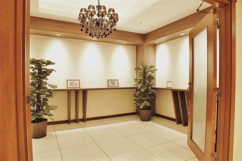 新宿 貸切会場 シャンクレール 懇親会パーティー 二次会の室内の写真