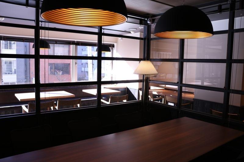 Basis Point五反田店 8名用会議室 (Room B)の室内の写真