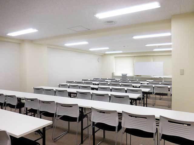 横浜スタジアム前ホール 第二会議室 の室内の写真