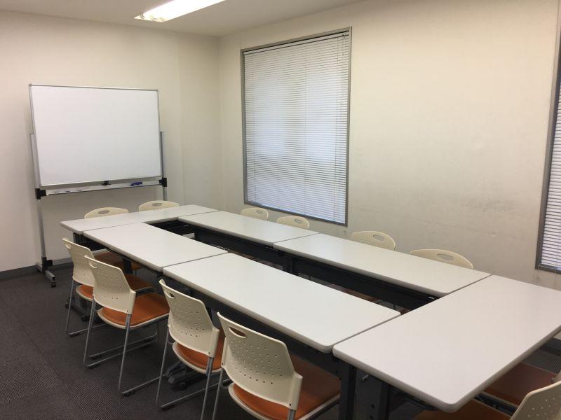 X-FLOOR川崎会議室 Room01の室内の写真