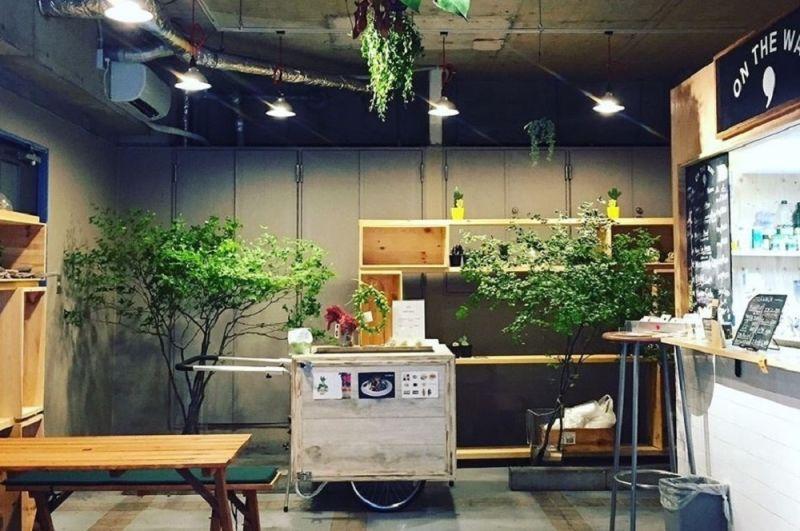 KIZASU.Office 1F KIZASU.PITの室内の写真