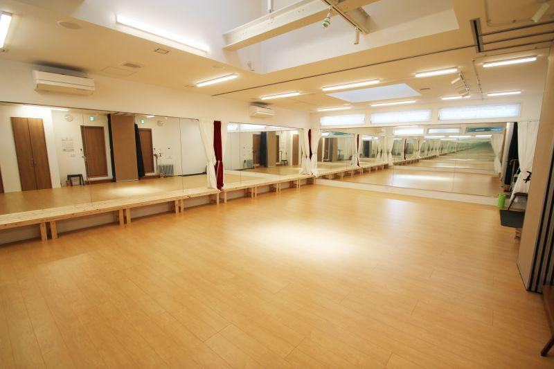 スタジオ⭐︎ベリー Yスタジオの室内の写真