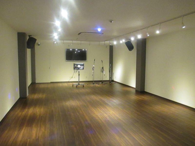 BMBカルチャー 音楽スタジオ(~30名様)の室内の写真