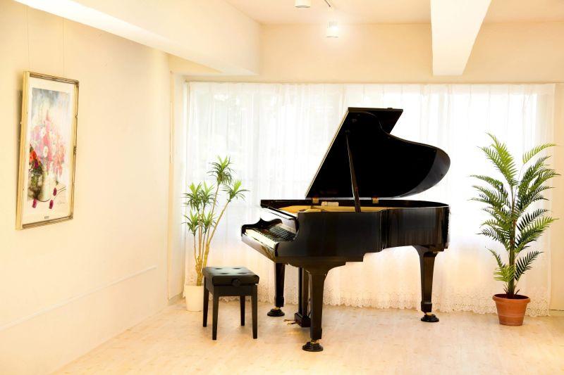 びりーぶレンタルスタジオ サロンスペース2商用撮影プランの室内の写真