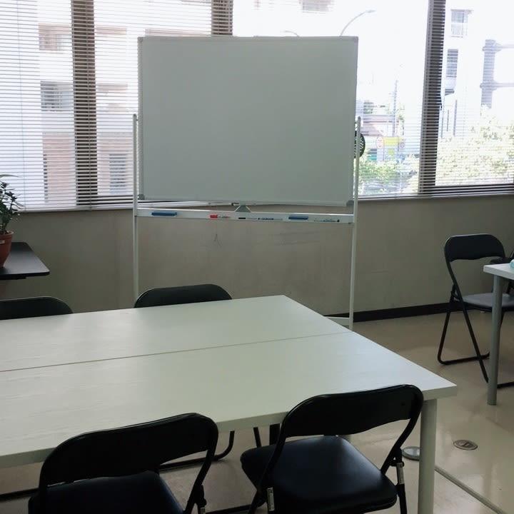 地文株式会社 事務所 地文貸スペースの室内の写真