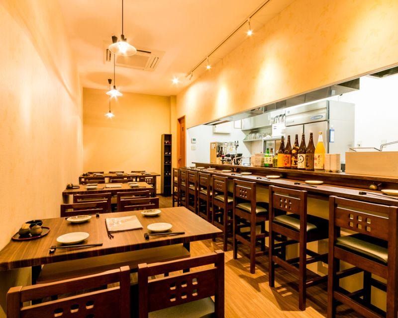 和風居酒屋琴〜koto〜 イベントスペースの室内の写真