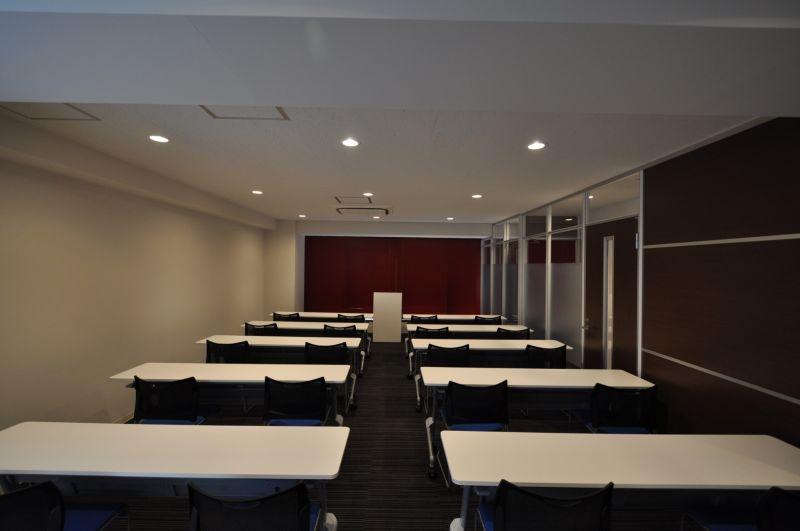 CAISPACE  渋谷貸し会議室CAISPACEの室内の写真