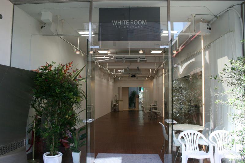 代官山WHITE ROOM 代官山ホワイトルームの室内の写真