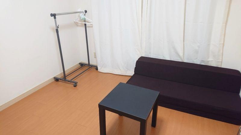 サンプラザスペース 多目的スペース 402の室内の写真