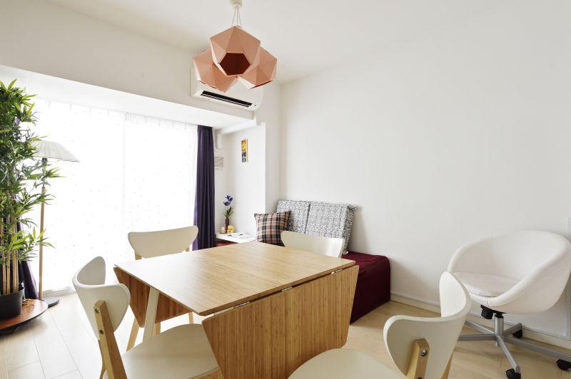 日本橋徒歩30秒!キッチン利用可 女子会、ホームパーティーなどにの室内の写真