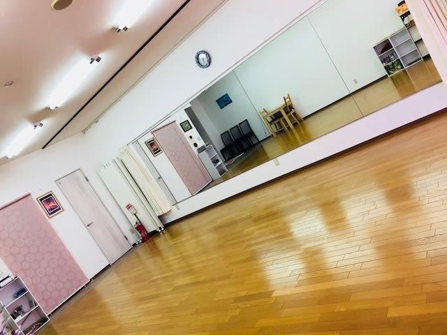 STUDIO MOANA レンタルスタジオの室内の写真