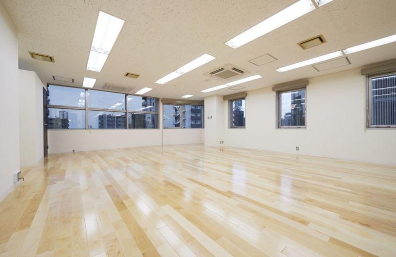 ミュージックバンカー東京 マルチパーパスルーム(一般利用)の室内の写真