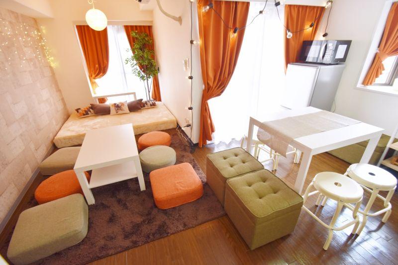 SP041 SHIBUYA406 SP041 パーティースペースの室内の写真