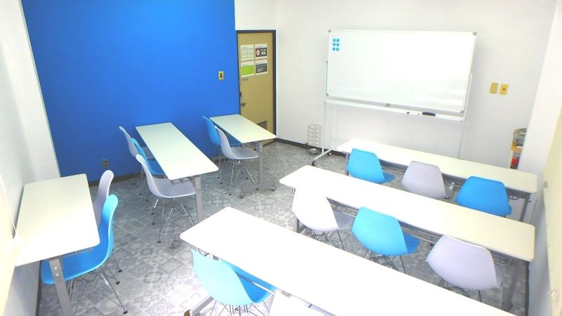 ディープブルー中津 302号室の室内の写真
