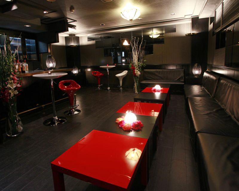 新宿G セミナー・スタジオ(Black)の室内の写真