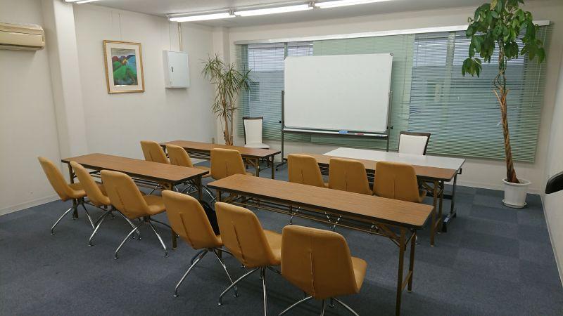 ウィング会議室[千種&今池] OPEN◆千種今池おてがる会議室の室内の写真