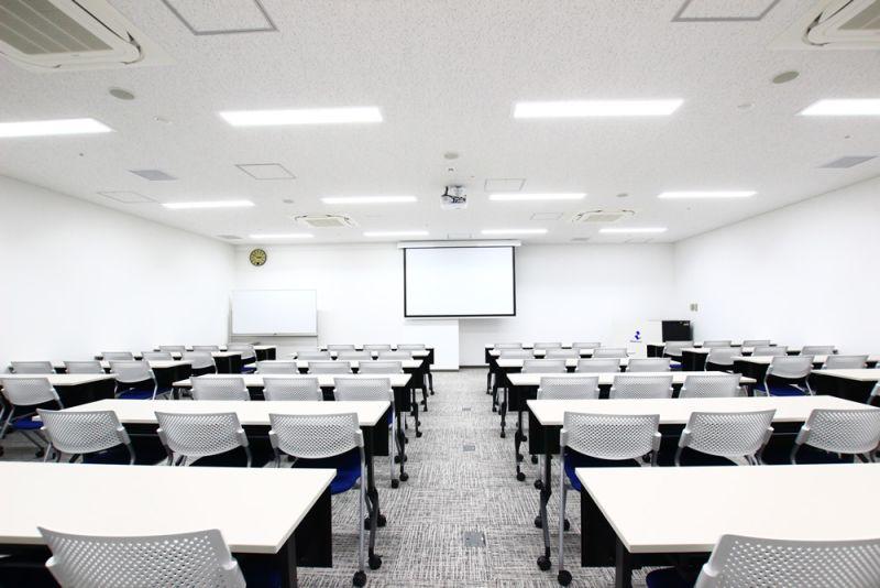リファレンスキャナルシティ博多 貸会議室CA2-typeAの室内の写真