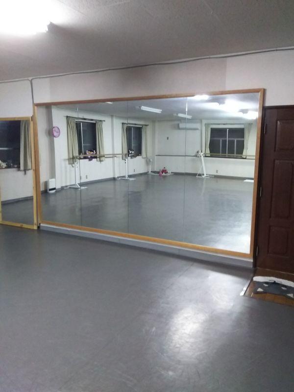 K'sレンタルスタジオの室内の写真