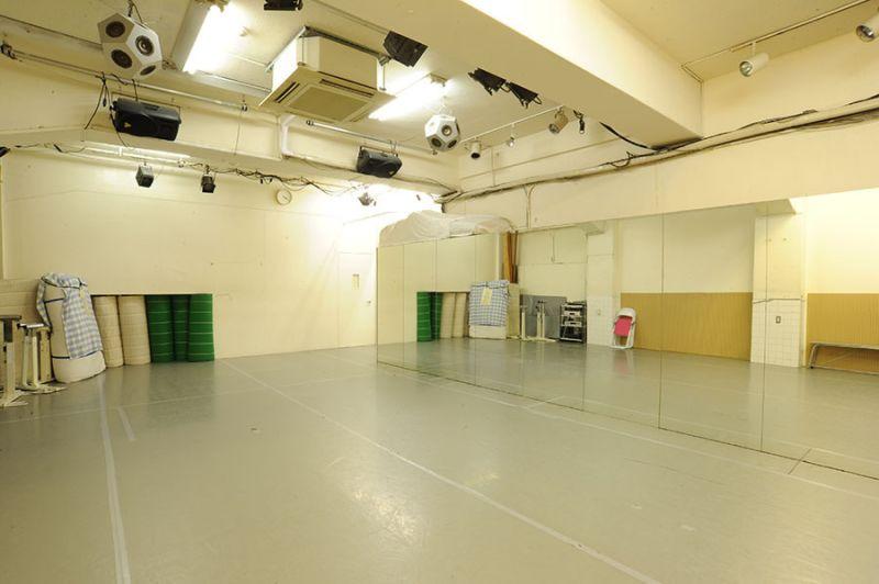 Studio SAI レンタルスタジオ サイの室内の写真