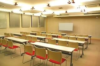 三鼓ビル 多目的スペース みつづみビル 多目的スペースの室内の写真