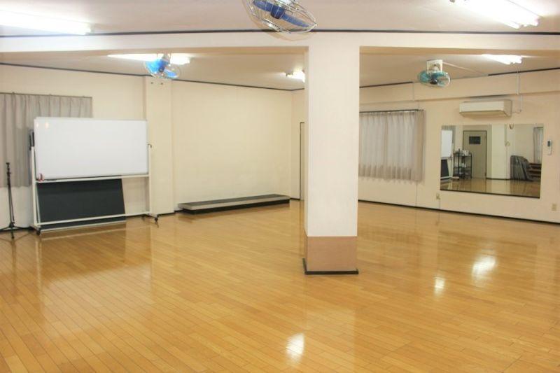 スタジオ アンデルセン 貸スタジオの室内の写真