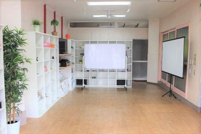 スタジオ アンデルセン レンタルスペースの室内の写真