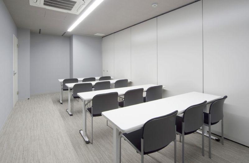 RITA白金カンファレンス 会議室A 501の室内の写真