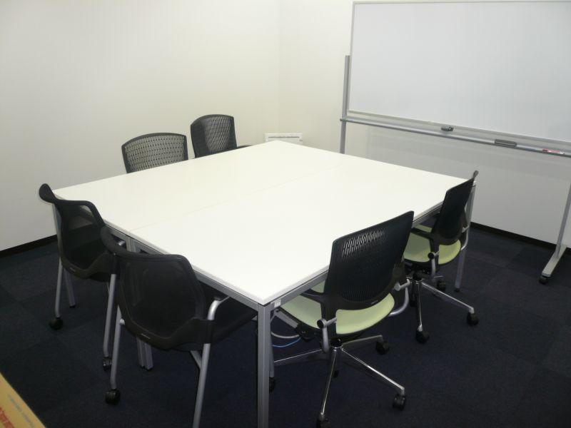 リファレンス博多 駅東ビル貸会議室 会議室Aの室内の写真