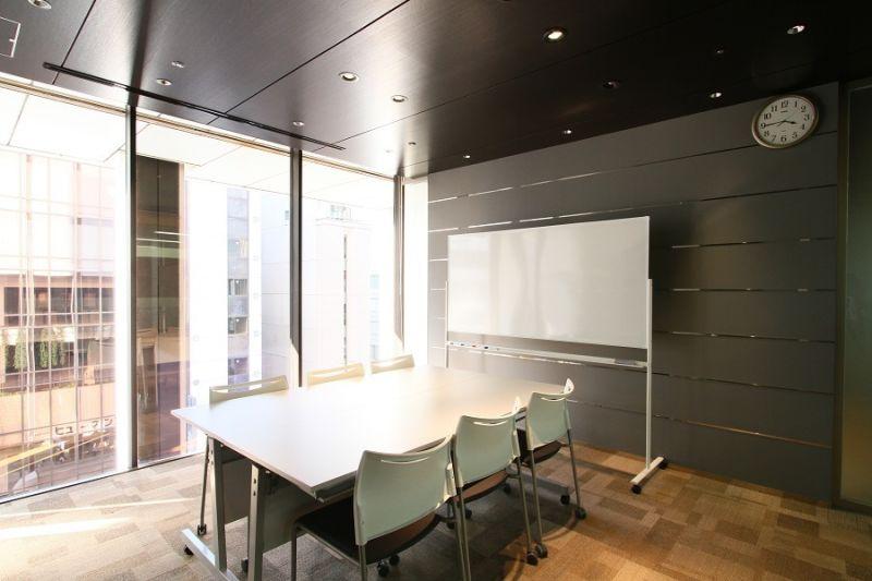 NATULUCK銀座 room Jの室内の写真