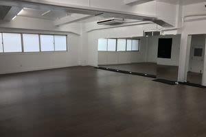 BAYSスタジオ レンタルスペースの室内の写真