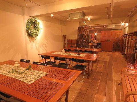 レンタルスペース小倉の室内の写真